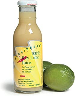 FLORIBBEAN Key Lime Juice