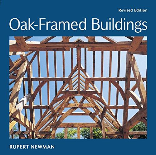 oak framed buildings - 1
