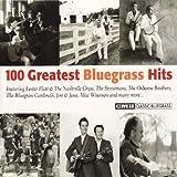 100 Greatest Bluegrass Hits