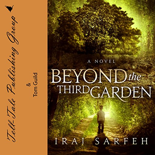 Beyond the Third Garden audiobook cover art