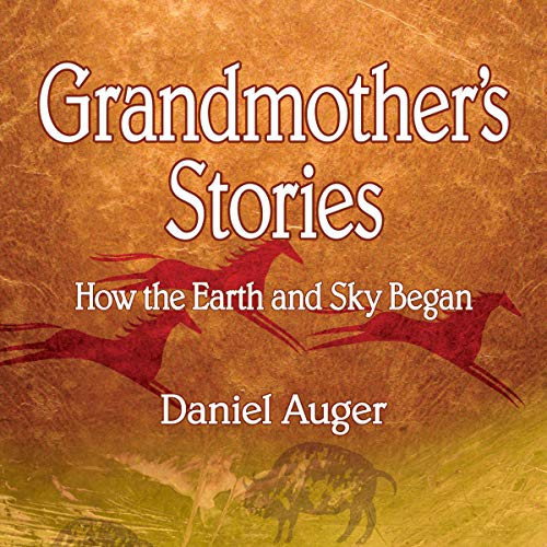 Grandmother's Stories cover art