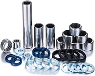 Linkage Bearing Rebuild Kits by Factory Links, Fits: Yamaha (2009-2019): WR 250F, WR 450F, YZ 250F, YZ 450F, YZ 250FX, YZ 450FX