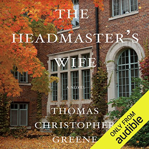 The Headmaster's Wife cover art