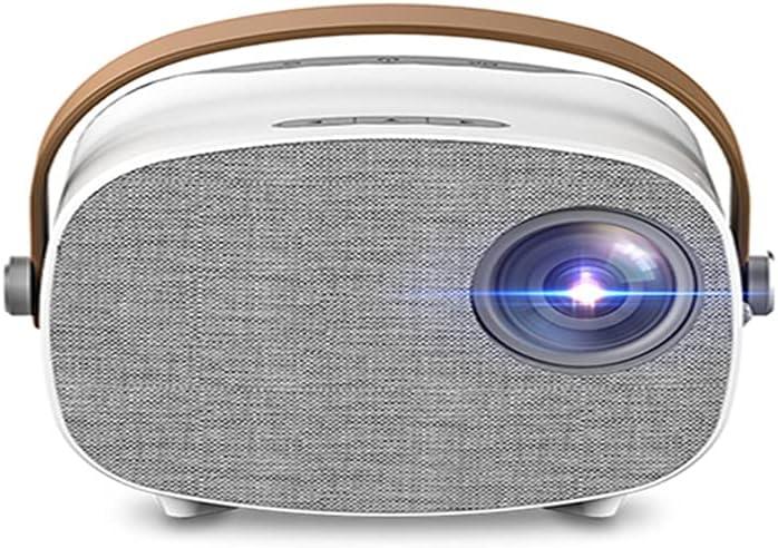 Wireless Mini Projector Home Ranking TOP17 HD Smart 1080P Portable Playback Mi Max 52% OFF