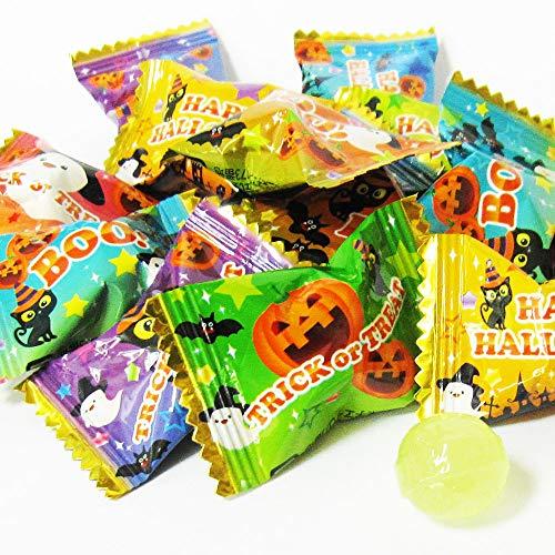 【即納】「 1kg入り 業務用 ハロウィン キャンディ 」(約260粒入り) ハロウィン お菓子 お徳用 大袋入り #ハロウィン #Halloween #ハロウィンお菓子 #ハロウィンパーティー キャンディー パーティー コスプレ 仮装 飾り 詰め合わせ