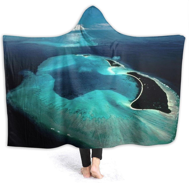 Laguna Sea Beach Hooded Blanket on Throw Cute wholesale Swims Cheap mail order sales