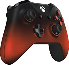 Microsoft Wireless Controller - Volcano Shadow Special Edition - Xbox One (Discontinued) (Renewed)