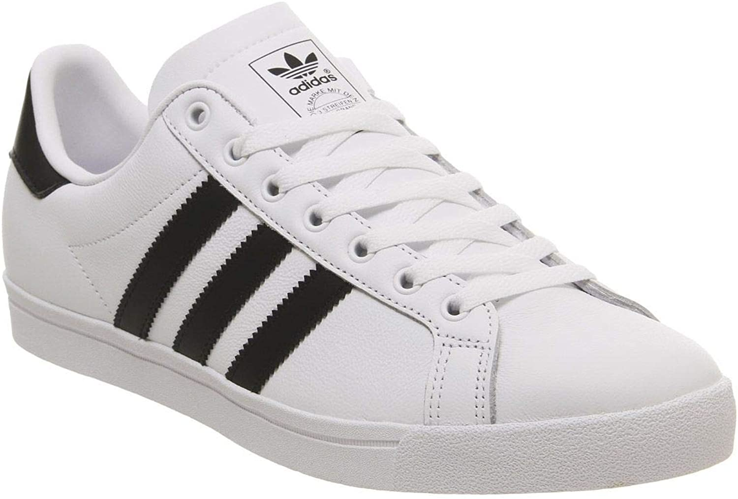Adidas Men's Coast Star Low-Top Sneakers