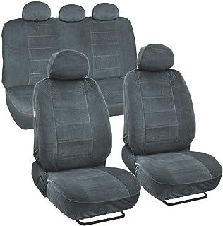 Seat Altea 2004-2015 Tailored Measure Seat Covers Velour