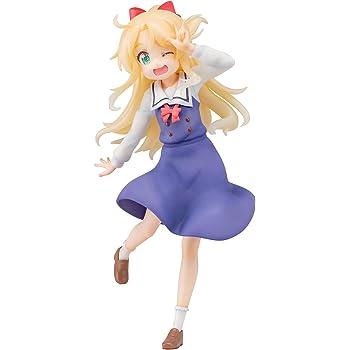 私に天使が舞い降りた! 「姫坂 乃愛」制服ver. 塗装済み完成品フィギュア