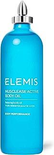 Elemis Musclease Active Body Oil 100ml/3.4oz