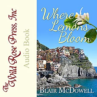 Where Lemons Bloom                   By:                                                                                                                                 Blair McDowell                               Narrated by:                                                                                                                                 Alex Lee                      Length: 7 hrs and 34 mins     15 ratings     Overall 4.5