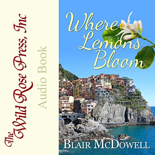 Where Lemons Bloom cover art