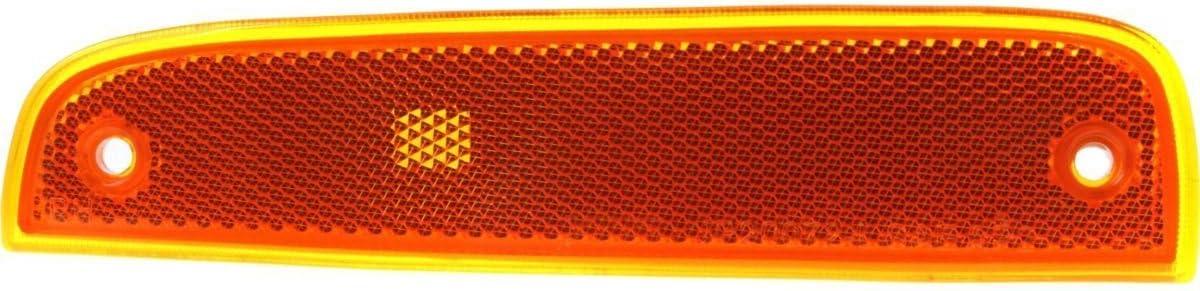 DAT AUTO PARTS Beside The Head Light Front Corner Marker Side Manufacturer regenerated product New item Li