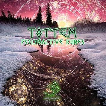 Psychoactive Runes