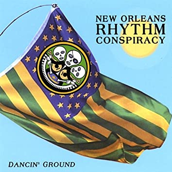 Dancin' Ground