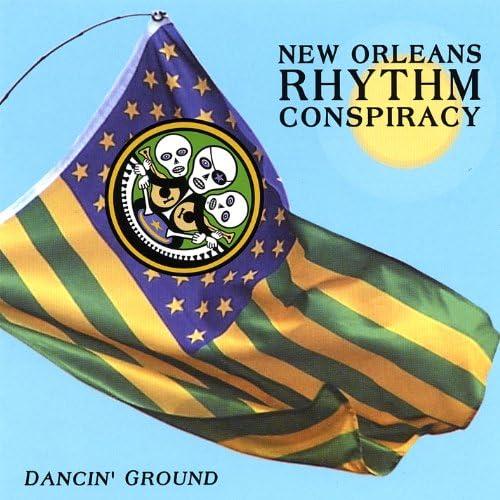 New Orleans Rhythm Conspiracy