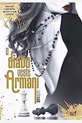 O DIABO VESTE ARMANI eBook Kindle