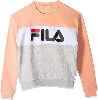 Fila Women's Leah Crew Sweat Sweatshirt