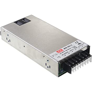 MW Mean Well MSP-300-48 48V 7A Enclosed-PFC Medical Power Supplies