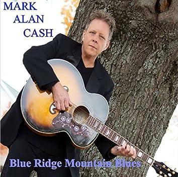 Blue Ridge Mountain Blues - Single