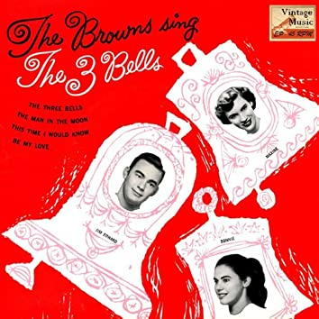 Vintage Country No. 12 - EP: The Three Bells