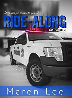 Ride-along (Bounty County Series Book 1)