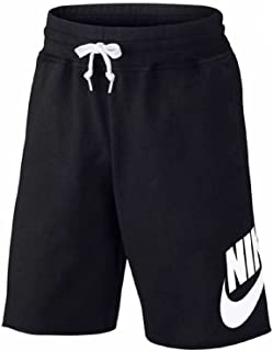 pantaloncini nike palestra
