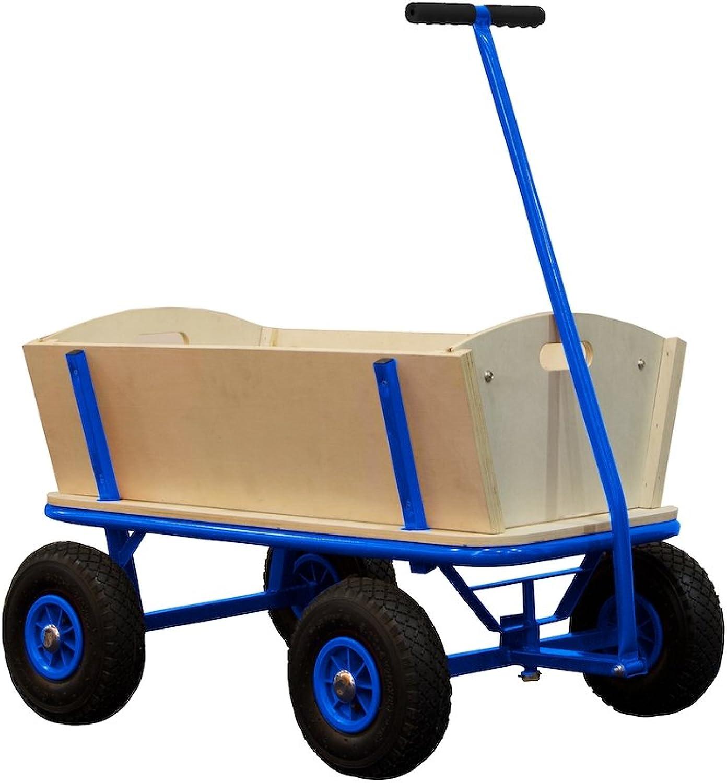 Axi House Chariot de Strand Beach Wagon Billy bluee
