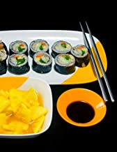 Notebook: Japanese Cooking Travel Sushi Food Japan Asian Asia Nippon