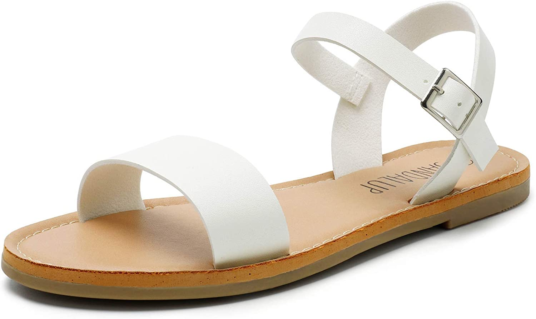 Sandalup Women's Fashion Thong Sandals