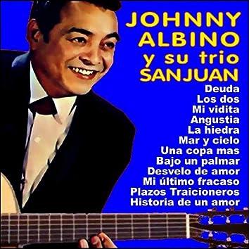Johnny Albino y Su Trio San Juan