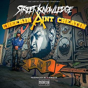 Checkin Ain't Cheatin