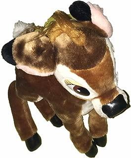 Disneyland Walt Disney World Bambi Plush