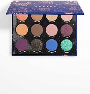 Colourpop THE ZODIAC Pressed Powder Shadow Palette