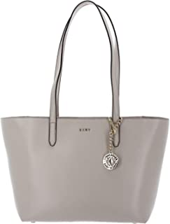 DKNY Bryant Medium Sutton Leather Tote Bag