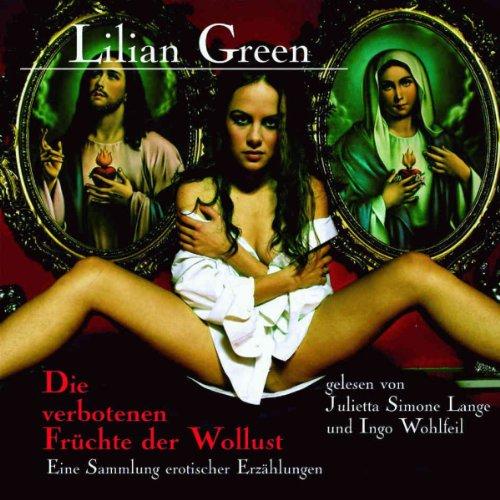 Die verbotenen Früchte der Wollust audiobook cover art