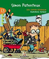 Simon Patenteux (7-8): Rat Vert 13 2761322894 Book Cover