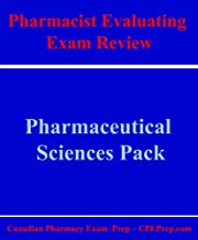 Pharmacist Evaluating Exam Review - Pharmaceutical Sciences Pack