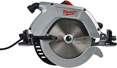 Milwaukee 4933451116 - Cs85cbe sierra circular 2200w disco 235mm, prof 85mm con freno y arranque suave