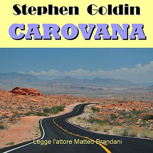 CAROVANA [Caravan] audiobook cover art