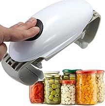 Ouvre-boîte électrique Automatique Pour Les Personnes âgées Souffrant D'arthrite Mains Faibles Ouvre-bouteille Pour Les Ma...
