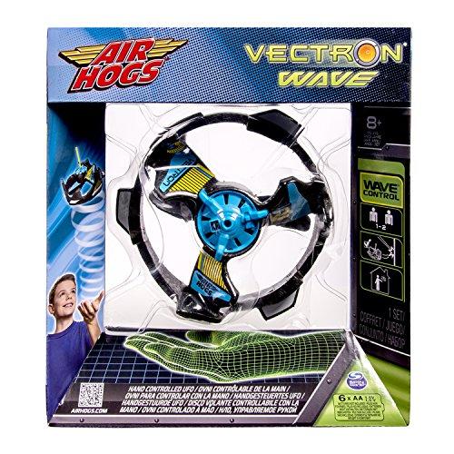 Air Hogs- Disco Volante Vectron Wave, 6022314
