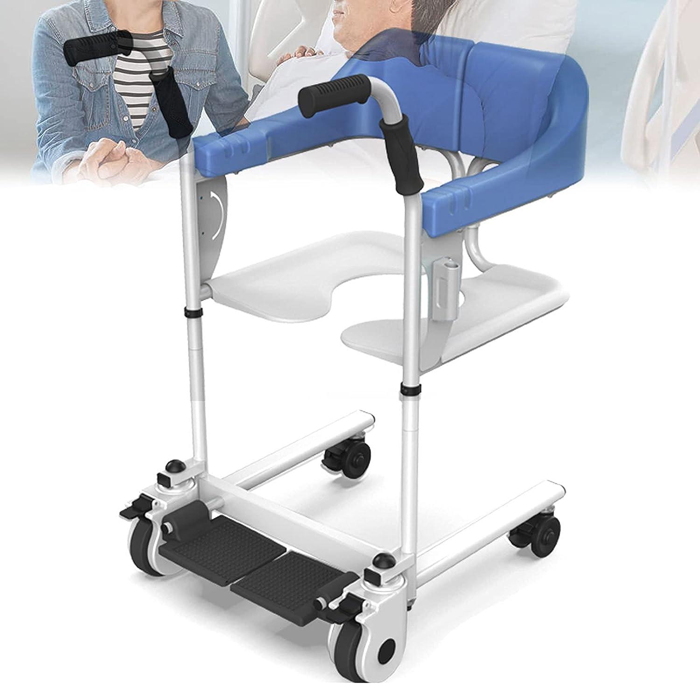 HPDOM Surprise price Multi-Function Patient Lift Regular store Comm Handicapped Elderly