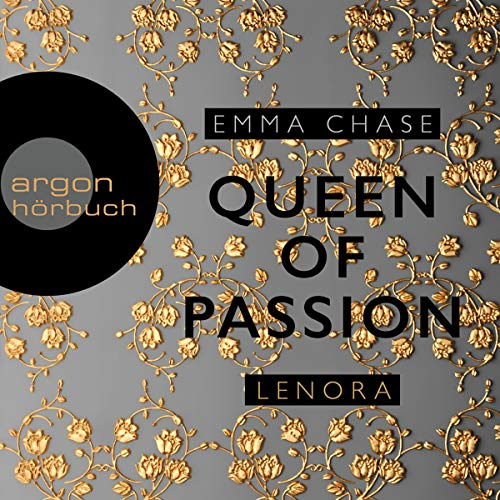 Queen of Passion - Lenora Titelbild