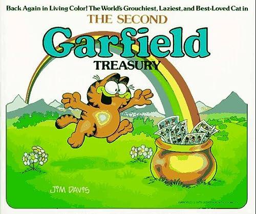 The Second Garfield Treasury
