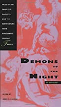 Demons of the Night: Tales of the Fantastic, Madness, and the Supernatural from Nineteenth-Century France