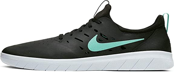 Nike SB Nyjah Free Mens Skateboarding-Shoes AA4272