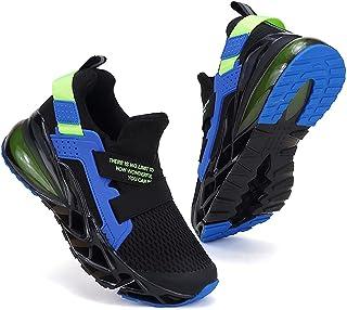 Coolloog أحذية رياضية للأطفال ، أحذية الجري للأولاد والبنات أحذية رياضية تنس المشي أحذية رياضية جيدة التهوية أحذية رياضية ...
