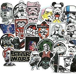 Best star wars coffee sticker Reviews